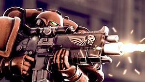 Warhammer 40.000: Battlesector