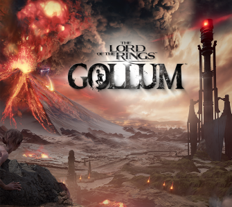The Lord of the Rings: Gollum - Preview