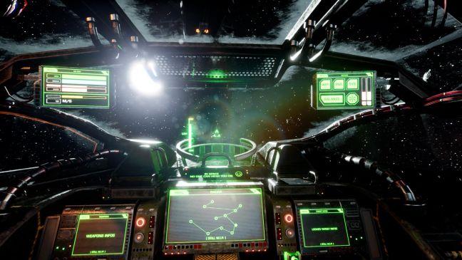 Haunted Space - Screenshots - Bild 3
