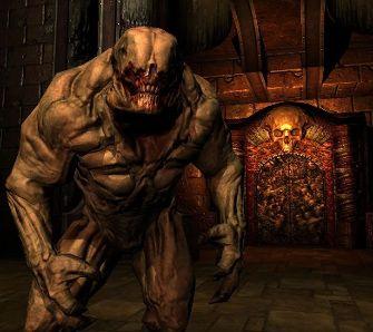 Doom 3 - Test