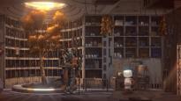 Life of Delta - Screenshots - Bild 4