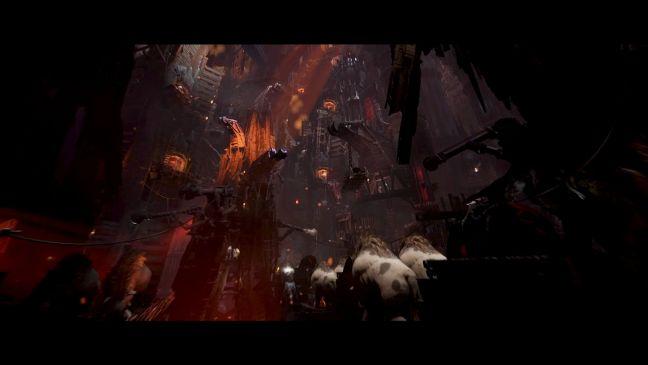 Gollum - Screenshots - Bild 14