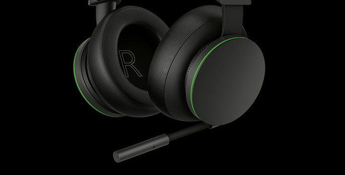 Xbox Wireless Headset - Test
