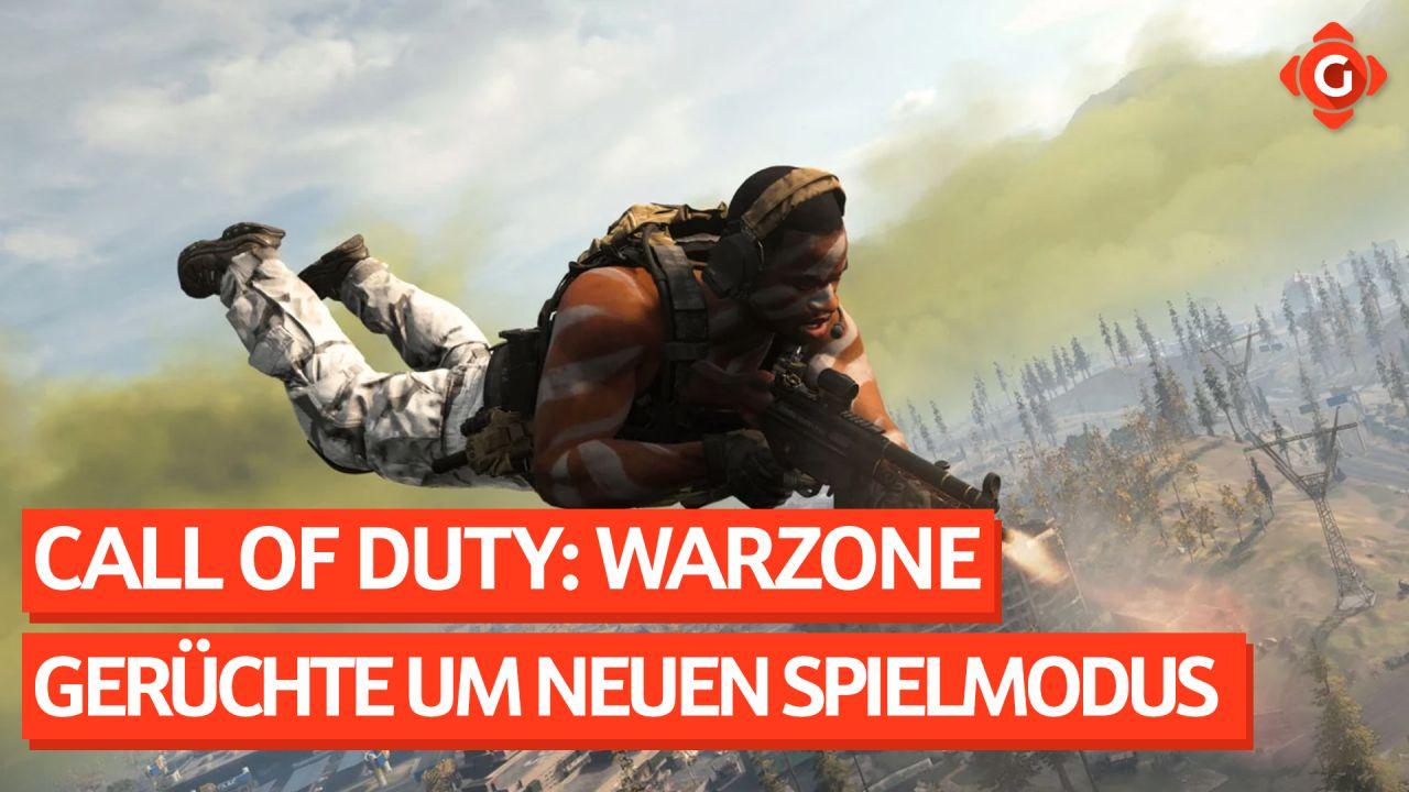 Gameswelt News 04.03.2021 - Mit Call of Duty: Warzone, Valheim, Torchlight und mehr