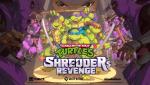 Teenage Mutant Ninja Turtles: Shredder's Revenge - Screenshots