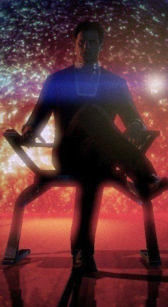 Top 10: Mysteriöse Charaktere - Special
