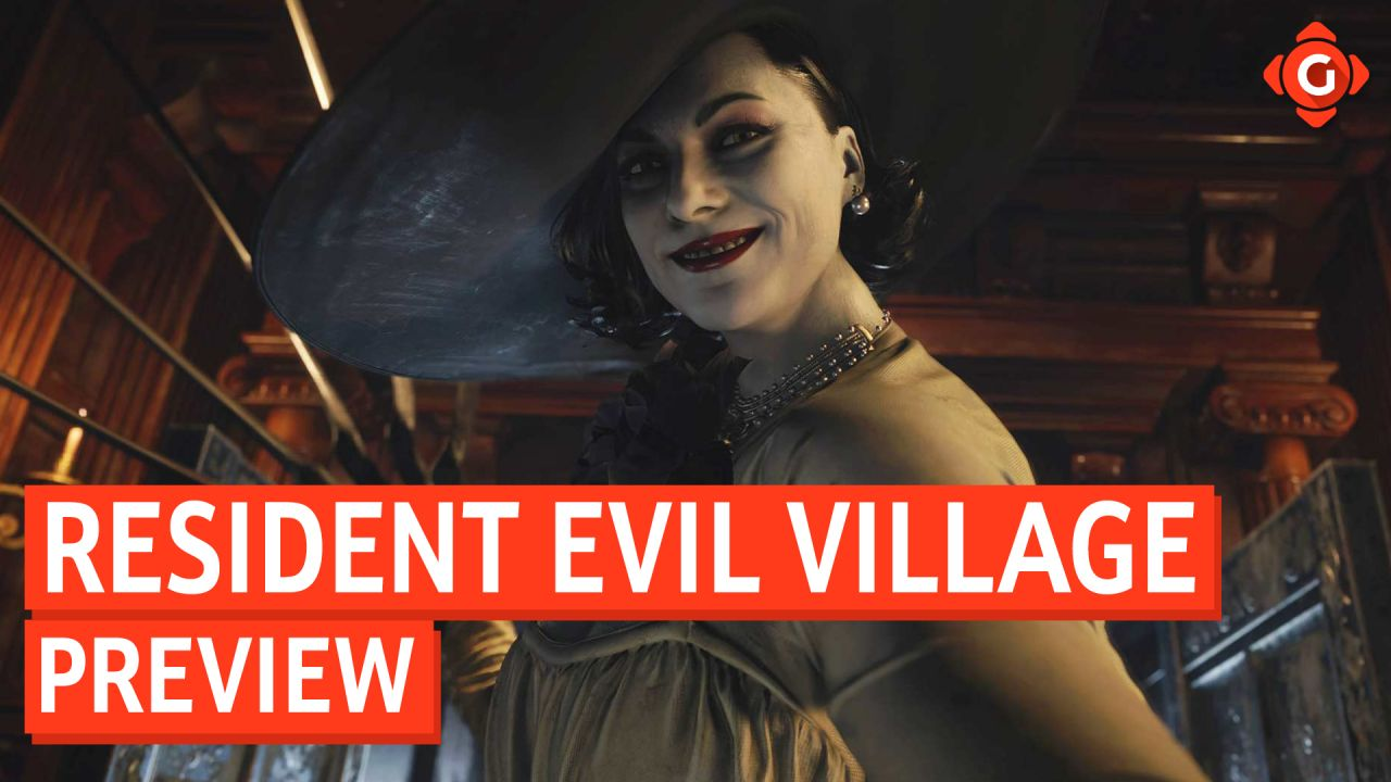 Verhunzte Dorfromantik - Video-Preview zu Resident Evil 8: Village