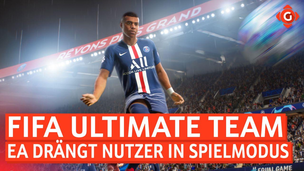 Gameswelt News 27.04.2021 - Mit FIFA 21, Super Mario Party und mehr