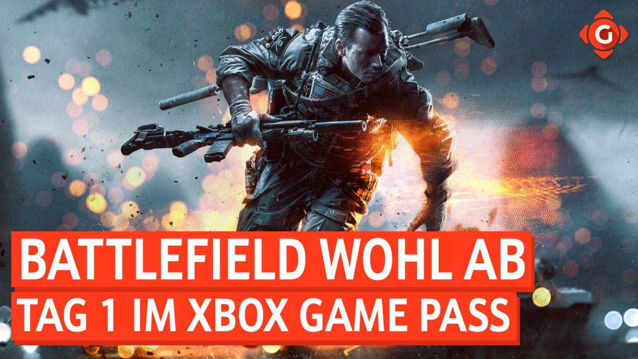 Gameswelt News 07.04.2021 - Mit Battlefield, Xbox Game Pass und mehr