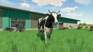 Landwirtschafts-Simulator 2022