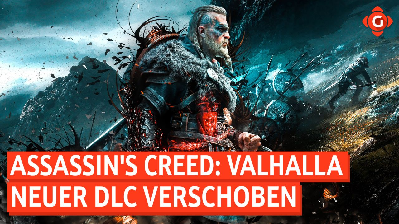 Gameswelt News 15.04.2021 - Mit Assassin's Creed: Valhalla, Call of Duty: Warzone und mehr