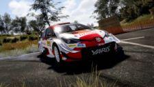 WRC 10 - News
