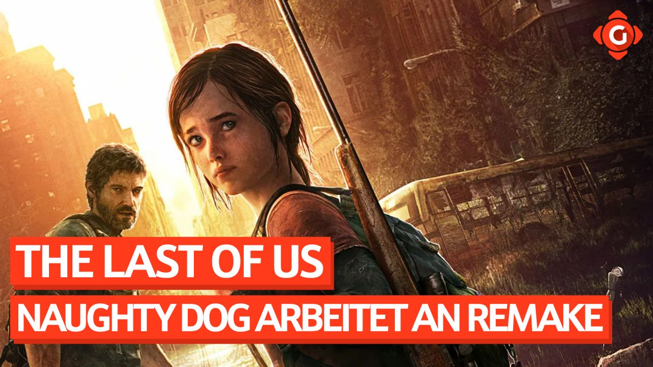 Gameswelt News 09.04.2021 - Mit The Last of Us, Deathloop, Path of Exile 2 und mehr
