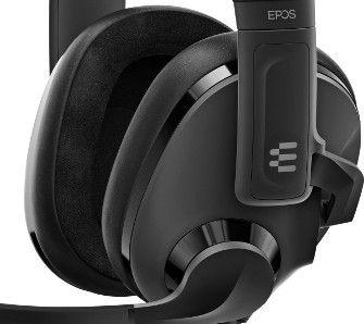 EPOS H3 - Test