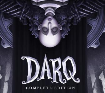 Darq - Test