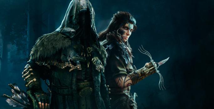 Hood: Outlaws & Legends - Test