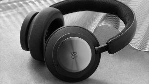 Bang & Olufsen Beoplay Portal Wireless Gaming Headphones