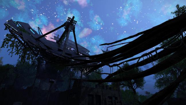 ELEX II - Screenshots - Bild 10