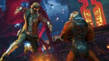 Marvel's Guardians of the Galaxy - Video