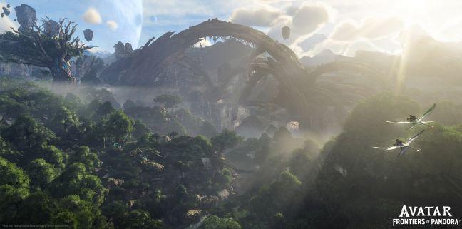 Avatar: Frontiers of Pandora - Screenshots - Bild 6