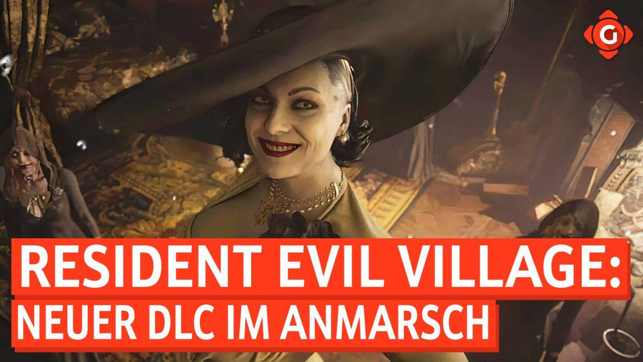 Gameswelt News 15.06.2021 - Mit Resident Evil Village, ELEX II und mehr