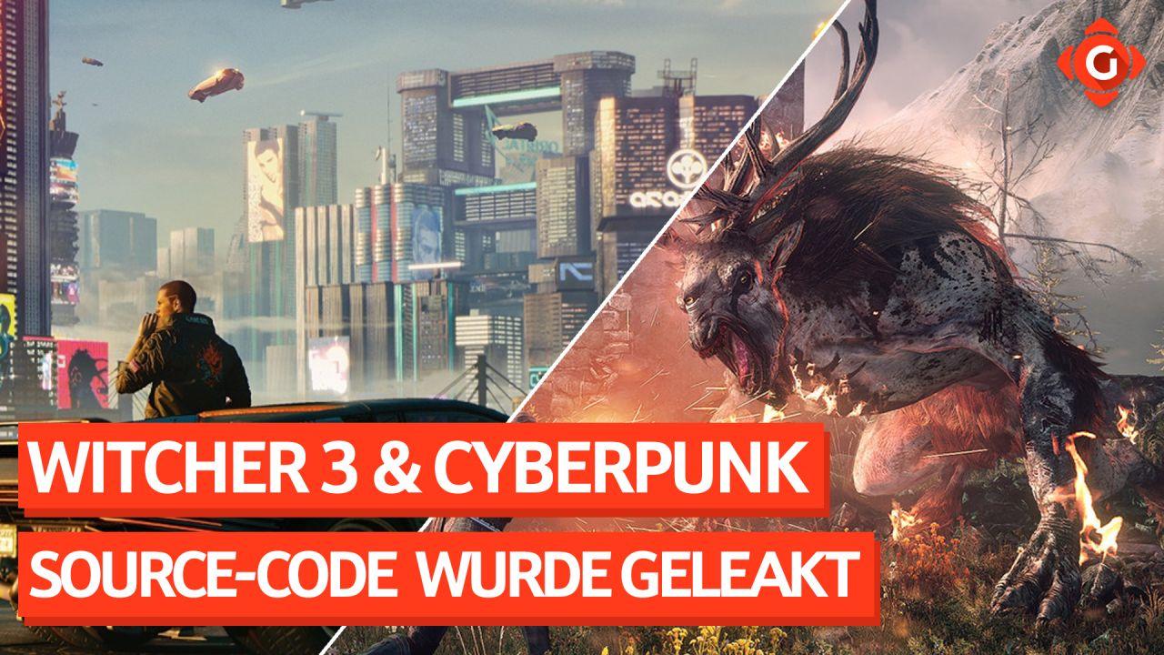 Gameswelt News 04.06.2021 - Mit Witcher 3 & Cyberpunk, God of War und mehr