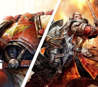 Die 10 besten Warhammer-Spiele - Special