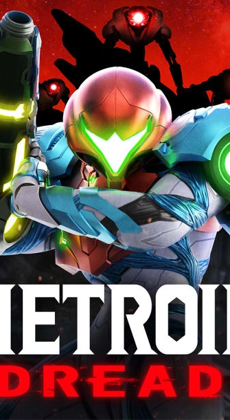 Metroid - Special