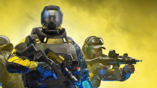 Rainbow Six Extraction - Preview