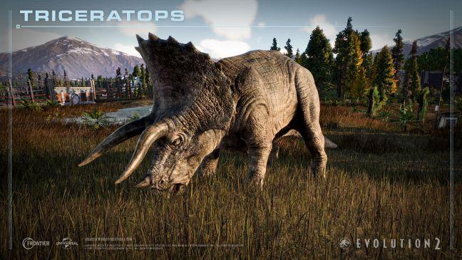 Jurassic World: Evolution 2 - Screenshots - Bild 13