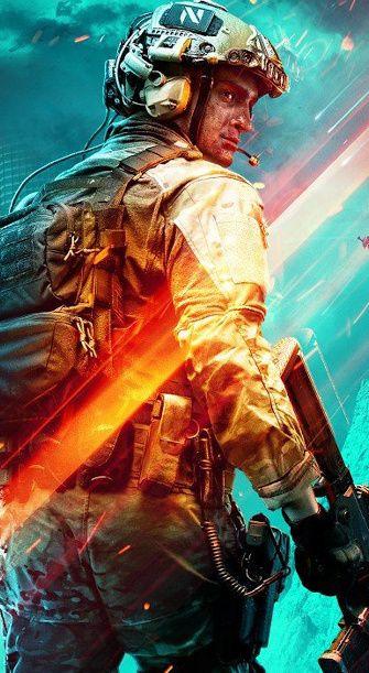 Battlefield 2042 - Preview