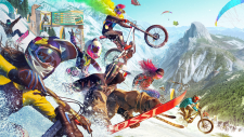 Riders Republic und Rainbow Six: Extraction - Video