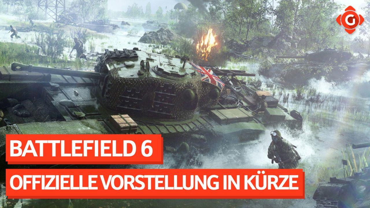 Gameswelt News 02.06.2021 - Mit Battlefield 6, Far Cry 6 und mehr