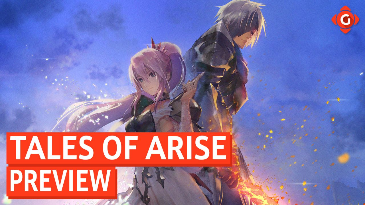 Tales of Arise - Video-Preview