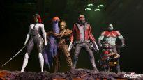 Marvel's Guardians of the Galaxy - Screenshots - Bild 2