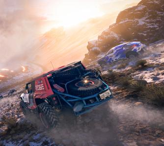 Forza Horizon 5 - Screenshots