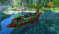 Guild Wars 2: End of Dragons - Screenshots - Bild 6