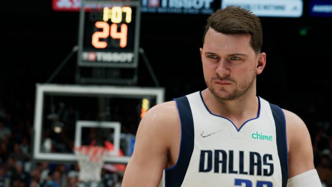 NBA 2K22 - Screenshots - Bild 3