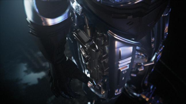 RoboCop: Rogue City - Screenshots - Bild 4
