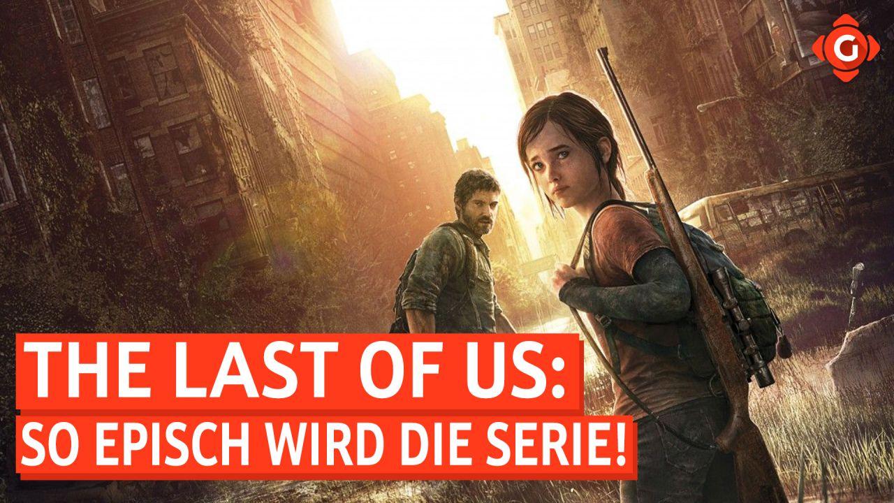 Gameswelt News 02.08.2021 - Mit Halo: Infinite, The Last of Us und mehr