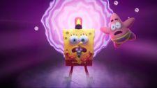 SpongeBob Squarepants: The Cosmic Shake - Screenshots
