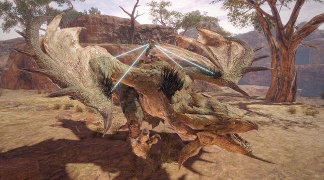 Monster Hunter Rise - Screenshots - Bild 12