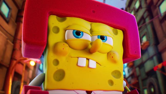 SpongeBob Squarepants: The Cosmic Shake - Screenshots - Bild 10