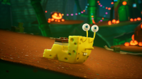 SpongeBob Squarepants: The Cosmic Shake - Screenshots - Bild 2