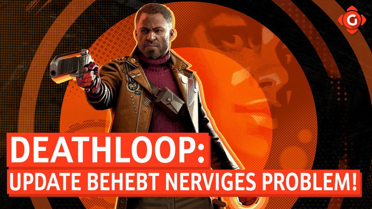 Gameswelt News 22.09.2021 - Mit Deathloop, Diablo IV und mehr