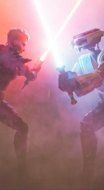 Star Wars: Hunters - News