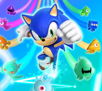 Sonic Colours Ultimate - Test