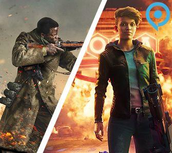 Top 10: Die Highlights der Gamescom 2021 - Special