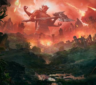 The Elder Scrolls Online - Special