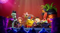 SpongeBob Squarepants: The Cosmic Shake - Screenshots - Bild 1